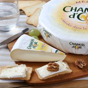 Queso chamois d`or de 1kg.