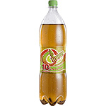 Clipper refresco manzana de 1,5l. en botella