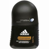 Adidas desodorante masculino adidas3 men roll on intensive dry max de 50ml.