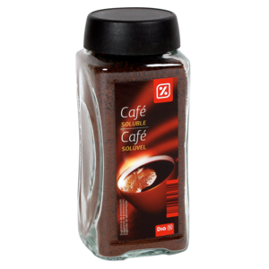 Dia cafe soluble normal de 200g. en bote