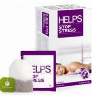 Infusiones help stop stress 20
