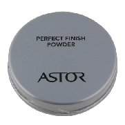 Astor polvo transparente compacto perfect finish powder 005