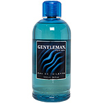 Gentleman agua de colonia familiar de 1l. en bote