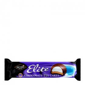 Jacobs galletas elite cakes de 150g.