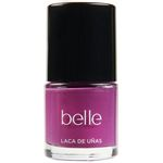 Belle laca uñas purple 07 1u de 8ml.