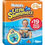 Huggies little swimmers bañador desechable talla 5 6 19