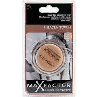 Max Factor base liquida miracle touch 045 warm almnd