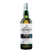 Whisky de malta select laphroaig de 70cl.