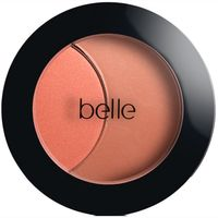 Belle duo polvo blush ed limitada 01