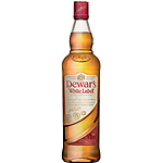 Dewar's white label whisky escoces de 70cl. en botella