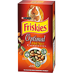 Friskies optimal menu croquettes cobayas estuche de 400g.