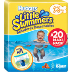 Huggies little swimmers bañador desechable talla 2 3 20