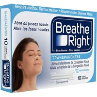Breath right 10tira nas gr.tra