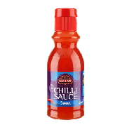 Go Tan salsa chili dulce de 21,5cl.
