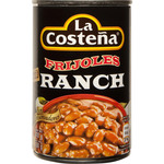 Costeña frijoles ranch de 210g.