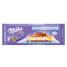 Milka chocolate crispy joghurt tableta de 300g.