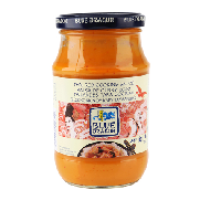 Blue Dragon salsa curry rojo tailandes cocinar de 370g.