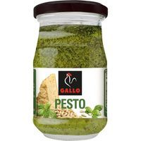 Gallo salsa pesto de 190g. en bote