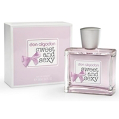 Don Algodon eau toilette mujer chic & sexy de 50ml. en botella