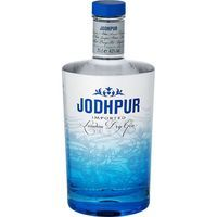 Ginebra london dry jodhur de 70cl. en botella