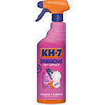 Kh 7 sin manchas oxy effect quitamanchas especial ropa blanca color de 75cl. en spray