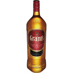 Grant's whisky escoces de 1l. en botella