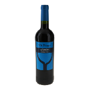 Carrefour vino tinto cariñena reserva exclusivo rio mayor de 75cl.