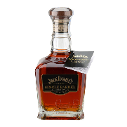 Jack Daniels tennessee whisky single barrel de 70cl.