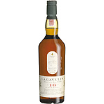 Lagavulin whisky escoces malta 16 años de 70cl. en botella