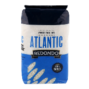 Atlantic arroz redondo de 1kg.