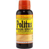Politus reparador madera normal de 12,5cl. en spray