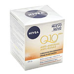 Nivea crema q10 energizante men de 50ml.