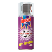 Bloom insecticida total multi insectos de 40cl.