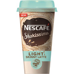 Nescafé shakissimo cafe light envase de 19cl.