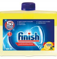Finish limpiador limon de 25cl.