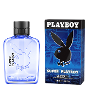 Playboy colonia super hombre playboy de 10cl.