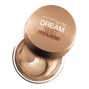 Maybelline maquillaje dream mat mousse 40 fawn