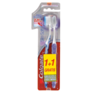 Colgate cepillo dental slim soft blister por 2 unidades