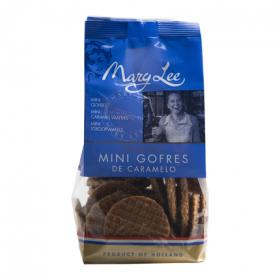Mary Lee mini gofres de 200g. en paquete