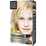 Llongueras tinte color advance rubio natural extra claro nº 011 en caja