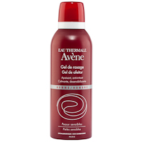 Avene gel afeitar homme de 15cl. en spray