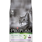 Purina Pro Plan adult optirenal sterilised alimento gatos esterilizados mantener riñones sanos con pavo de 1,5kg.