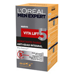 Loreal crema vitalift complete five men expert de 50ml.