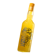 Licor brasiblanc de 70cl.