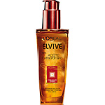 Elvive aceite capilar extraordinario sublimador del color cabello con volumen color intenso de 10cl. en bote