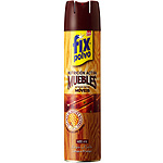 Fix Polvo limpia muebles con cera abejas natural de 40cl. en spray