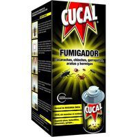 Cucal fumigador cucarachas de 25cl. en spray