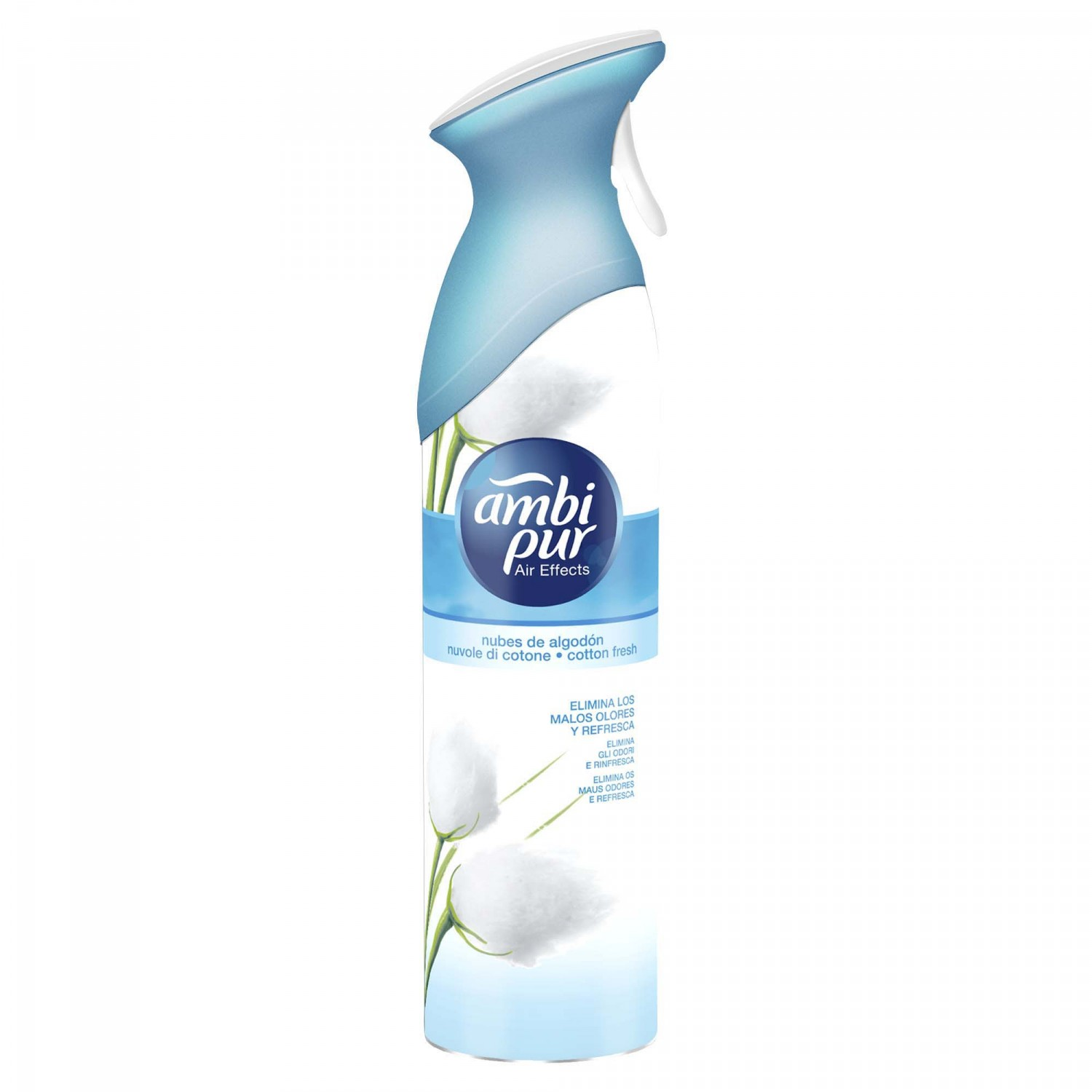 Ambi Pur ambientador air effects nubes algodon de 30cl.